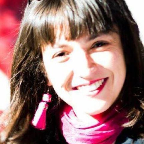 Daniela Cortés Silva
